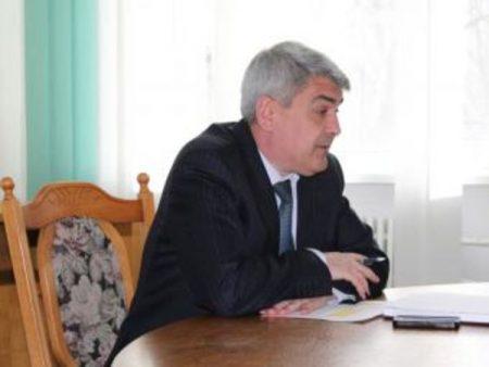 Кандидатуру ексзаступника Саінсуса погодили на посаду заступника голови Кіровоградської ОДА