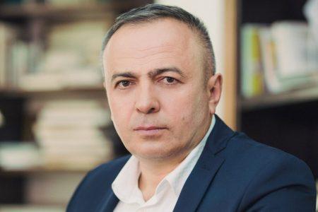 Кабмін вирішив звільнити уродженця Кіровоградщини з посади заступника Нацагентства