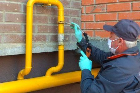 Постраждалі від стихії кропивничани не повинні платити за підключення до газу