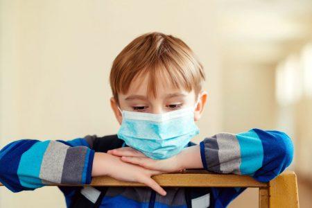На Кіровоградщині 59 нових випадків COVID-19, в тому числі 8 серед медиків та 4 серед дітей