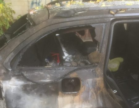 На Кіровоградщині внаслідок лобового зіткнення двох авто загинув водій