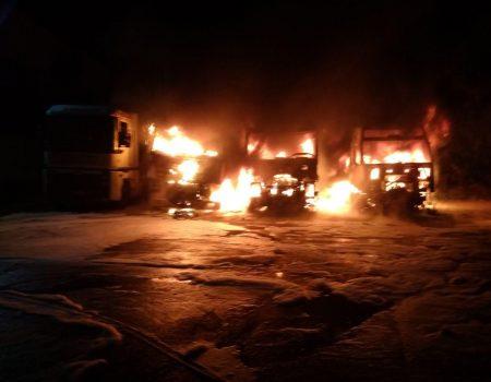 Кіровоградщина: через зіткнення вагонів на горизонті, травмувався і помер працівник шахти