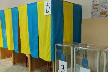На Кіровоградщині фіксують порушення щодо голосування
