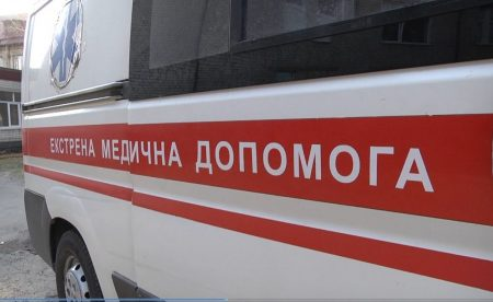 В Олександрійському районі під час пожежі чоловік отримав травми ніг