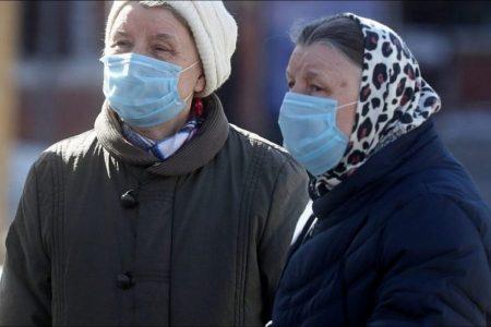 Кіровоградщина: виборці з температурою зможуть голосувати на дільницях