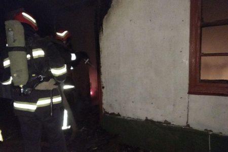 На Кіровоградщині під час гасіння пожежі знайшли тіла двох загиблих