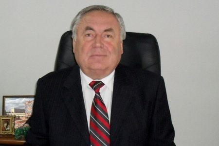 Кропивницький: Михайло Черновол не братиме участі у виборах ректора технічного університету