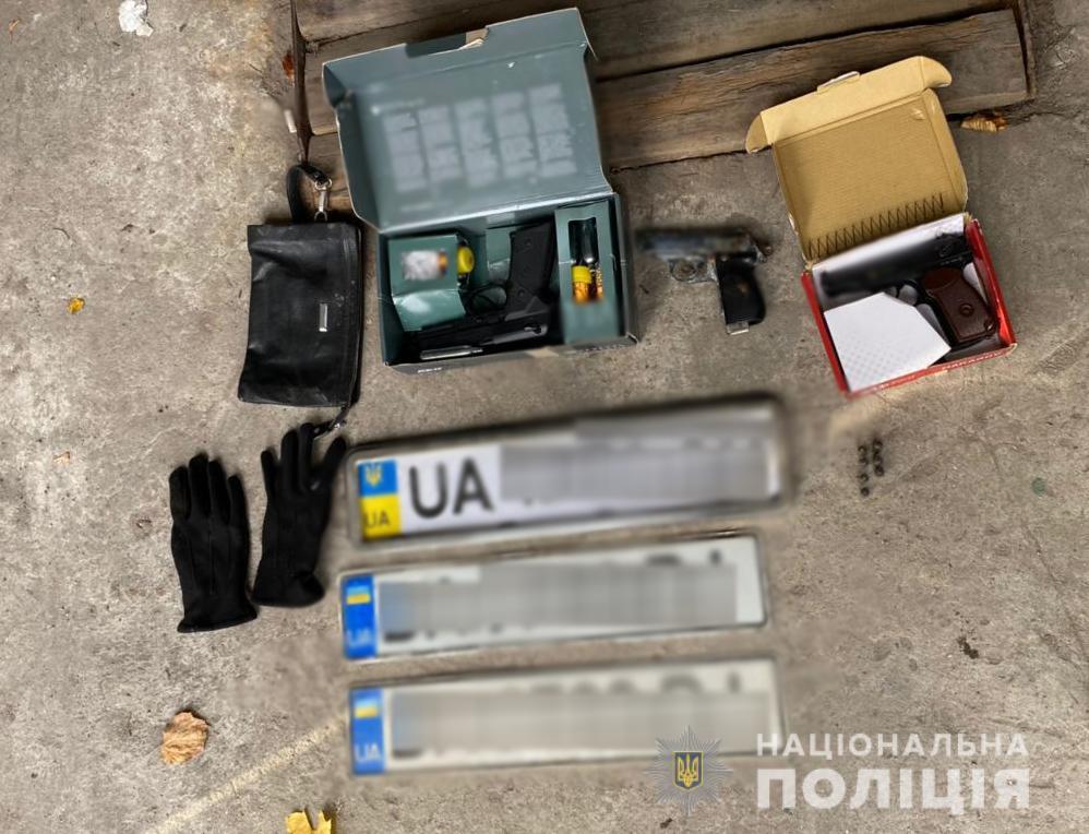 Без Купюр Поліція вирахувала світловодця, який обкрадав кропивничан.  ФОТО Кримінал  новини Кропивницький злодій