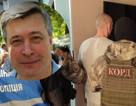 У Кропивницькому чоловік упав у шахту ліфта. ФОТО