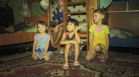 Багатодітна родина з Кропивницького потребує допомоги на лікування двох дітей і батька. ФОТО