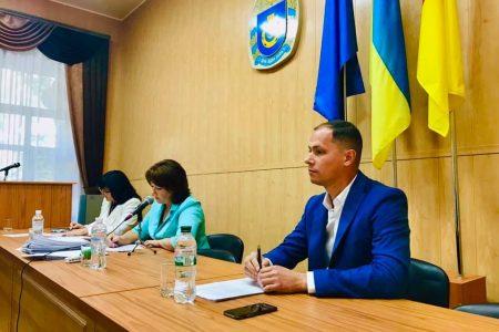 Президент звільнив голову Долинської райдержадміністрації Кіровоградської області