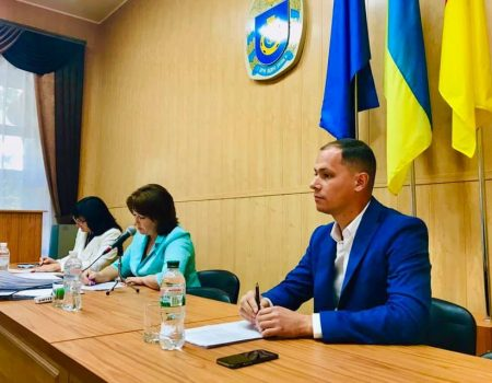 Статистика COVID-19 на Кіровоградщині: 72 нові випадки, 2 смерті