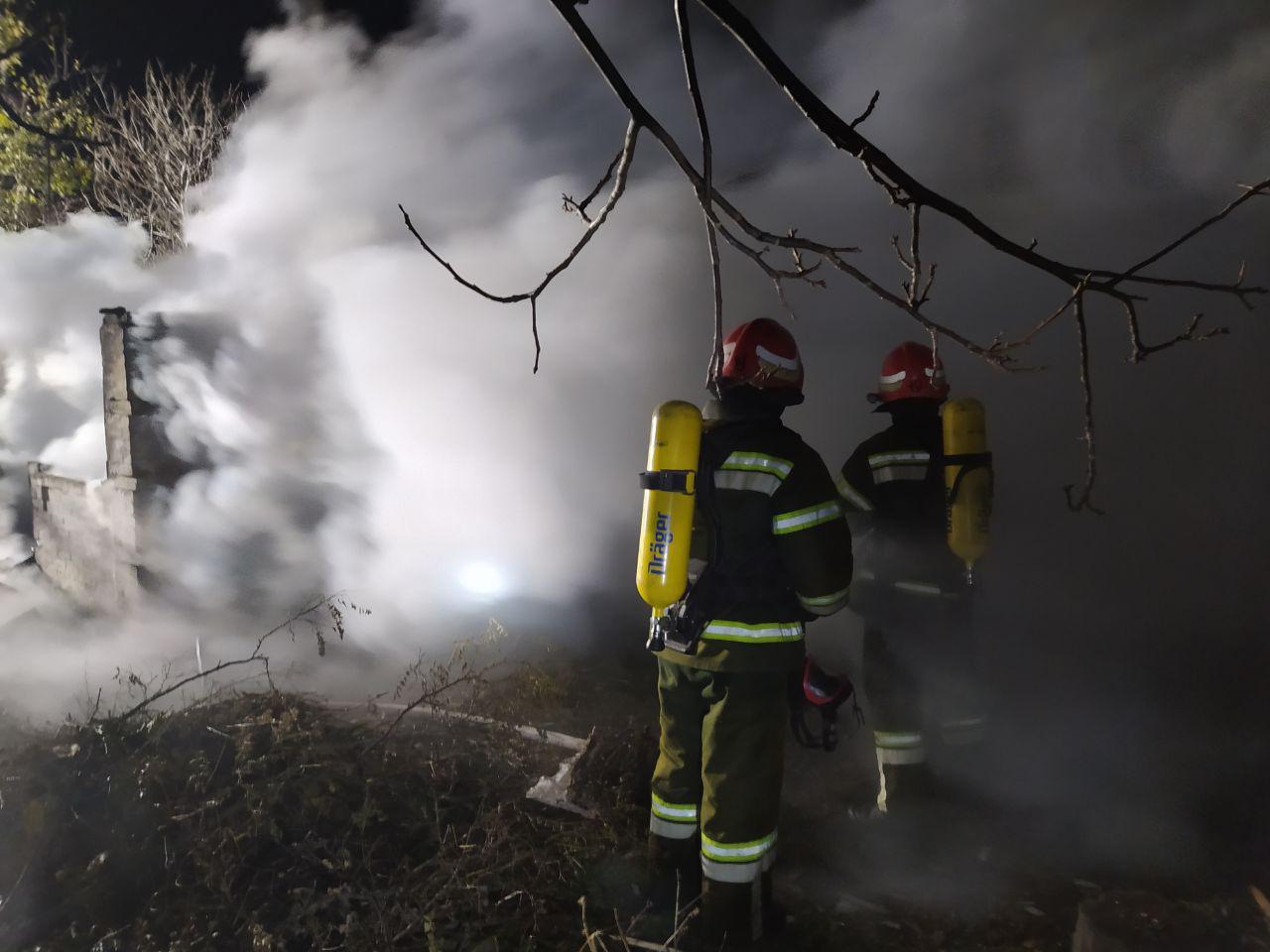 Без Купюр Кіровоградщина: дві людини загинули та одна постраждала внаслідок пожеж упродовж доби Події  рятувальники пожежа новини Кіровоградщина загиблі