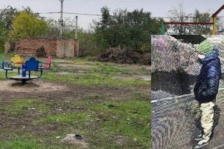 Кіровоградщина: хлопець, який вбив цеглиною й зґвалтував дівчину, пройде психекспертизу