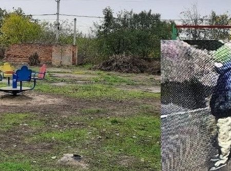 На Кіровоградщині розбійник напав на 79-річну бабусю