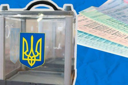 ЦВК оприлюднила результати виборів Новгородківського селищного голови