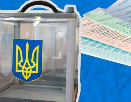 Оприлюднено результати виборів голів 14 з 15 селищних рад Кіровоградщини