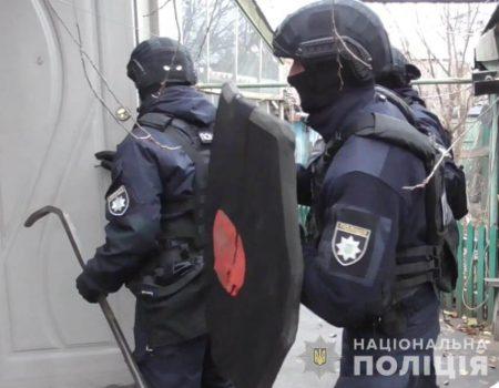 У Кропивницькому біля обласної лікарні сталась ДТП. ФОТО