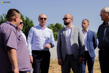 Колишній перший заступник Балоня став заступником голови ОДА в іншій області
