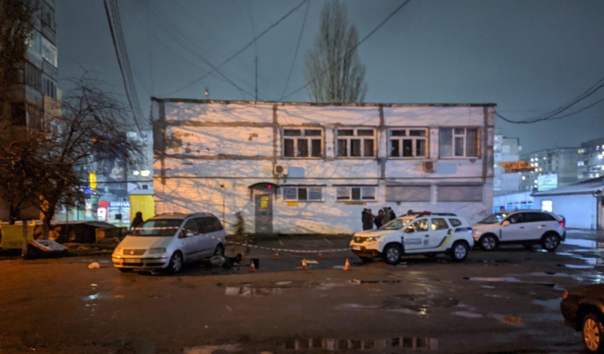 Без Купюр У Кропивницькому під колесами авто загинула жінка За кермом  новини Кропивницький ДТП