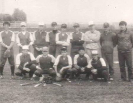 Від першого тренування до першого чемпіонського титулу: становлення бейсболу на Кіровоградщині