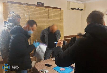 На Кіровоградщині прокуратура оскаржуватиме запобіжний захід підозрюваним у вимаганні