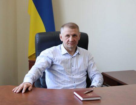 Депутати підтримали кандидатуру Вадима Волканова на посаду заступника голови Кіровоградської облради