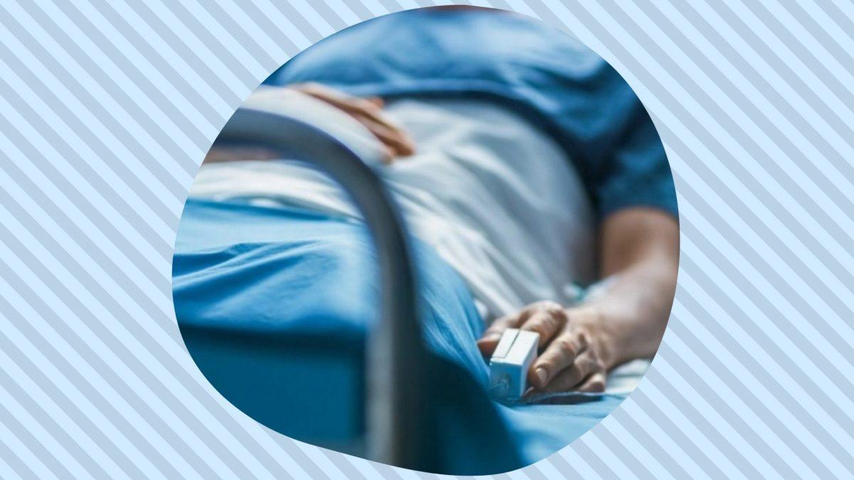 Без Купюр 6 летальних випадків від COVID-19 зареєстрували на Кіровоградщині Головне  смерть новини Коронавірус в Україні Кіровоградщина