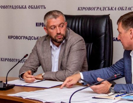 Управління освіти Кропивницького заборонило новорічні подарунки в школах і дитсадках