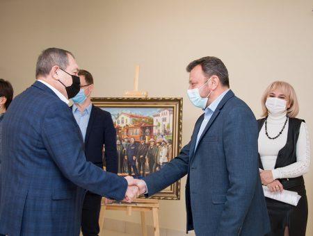 У Кропивницькому ЦНАПі новий керівник, Коваленко перейшов до облради