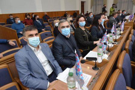 Помічник Андрія Райковича став першим заступником голови Кіровоградської облради