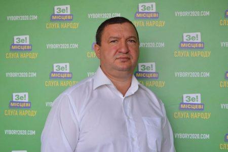 Новий голова Кіровоградської обласної ради прийняв присягу
