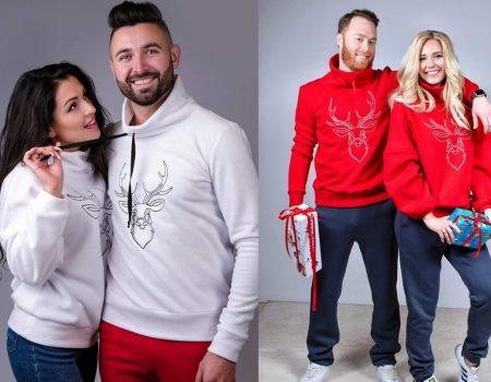 У Кропивницькому, купуючи светри місцевого бренду, можна допомогти онкохворим дітям
