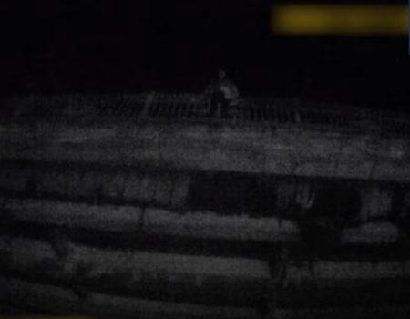 У Кропивницькому патрульні попередили спробу самогубства. ВІДЕО