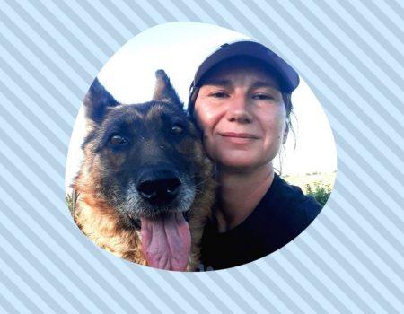У Бобринці 2 жінки опікуюються сотнею бездомних тварин, 40 з яких підкинули за літо