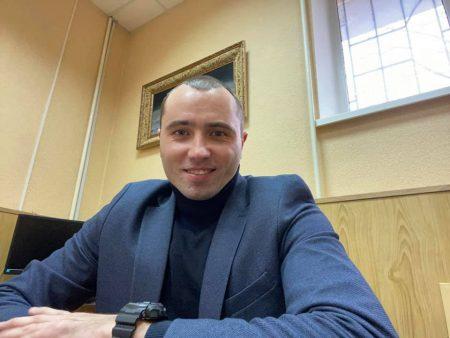 Андрій Максюта та ще 5 працівників ідуть зі Спецінспекції Кропивницького