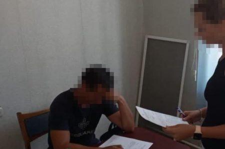 На Кіровоградщині колишнього поліцейського обвинуватили в зґвалтуванні. ФОТО