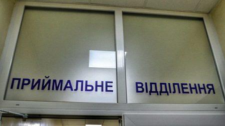 На Кіровоградщині триває будівництво приймальних відділень у 6 лікарнях