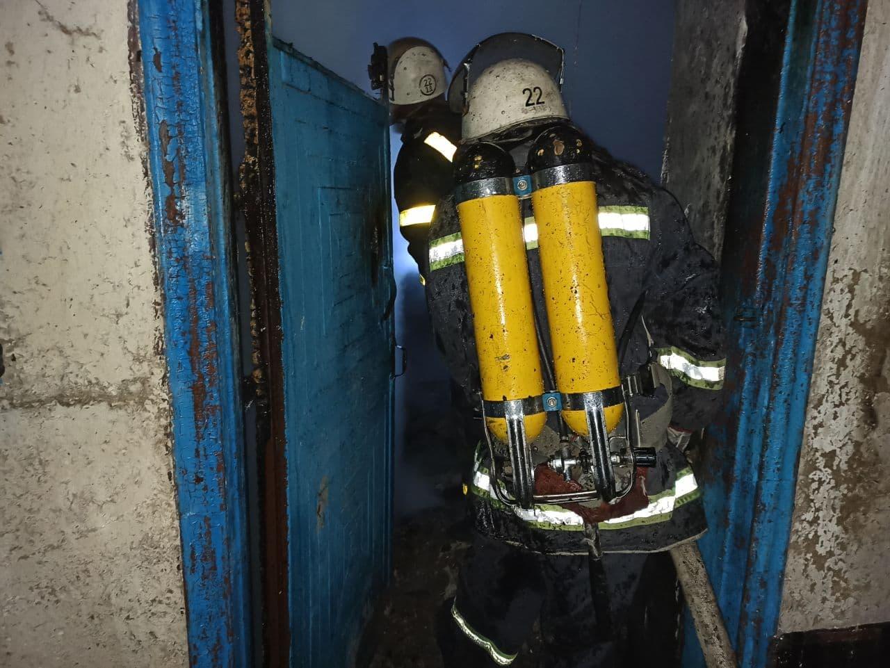 Без Купюр На Кіровоградщині на місці пожежі знайшли тіло чоловіка Події  пожежа новини Кіровоградщина