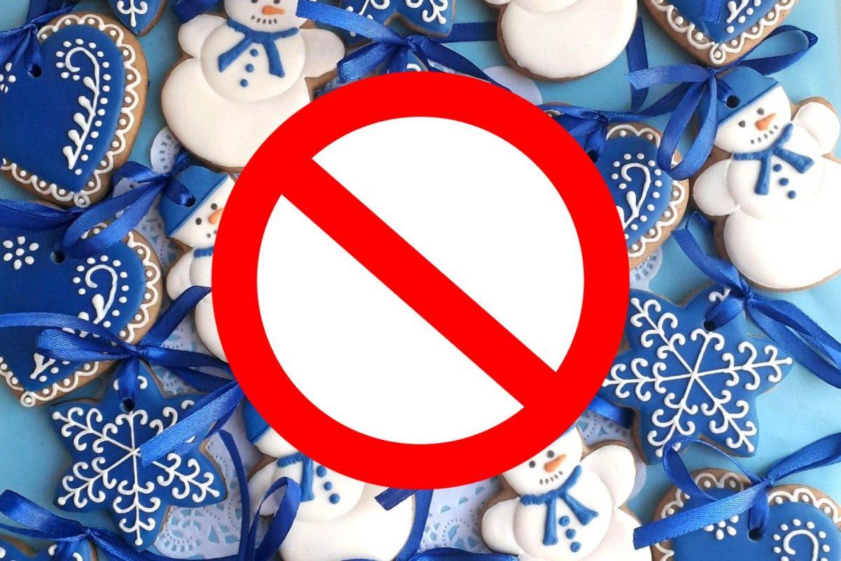 Без Купюр Управління освіти Кропивницького заборонило новорічні подарунки в школах і дитсадках Освіта  подарунки новини Кропивницький заборона