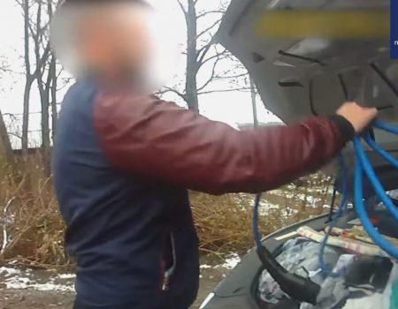 На Новорічні свята поліцейські Кіровоградщини працюватимуть у посиленому режимі