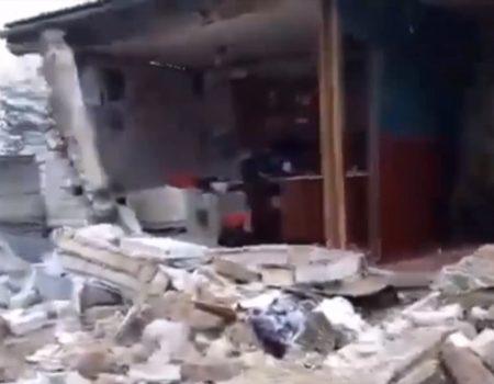 На Кіровоградщині сім'я з 2 дітьми постраждала від вибуху газу та стала жертвою шахраїв
