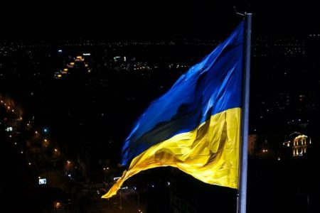 У парку Кропивницького можуть встановити стелу з прапором висотою 30-40 метрів