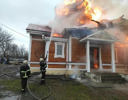 На Кіровоградщині небайдужий врятував сокола, що мав переломи лап