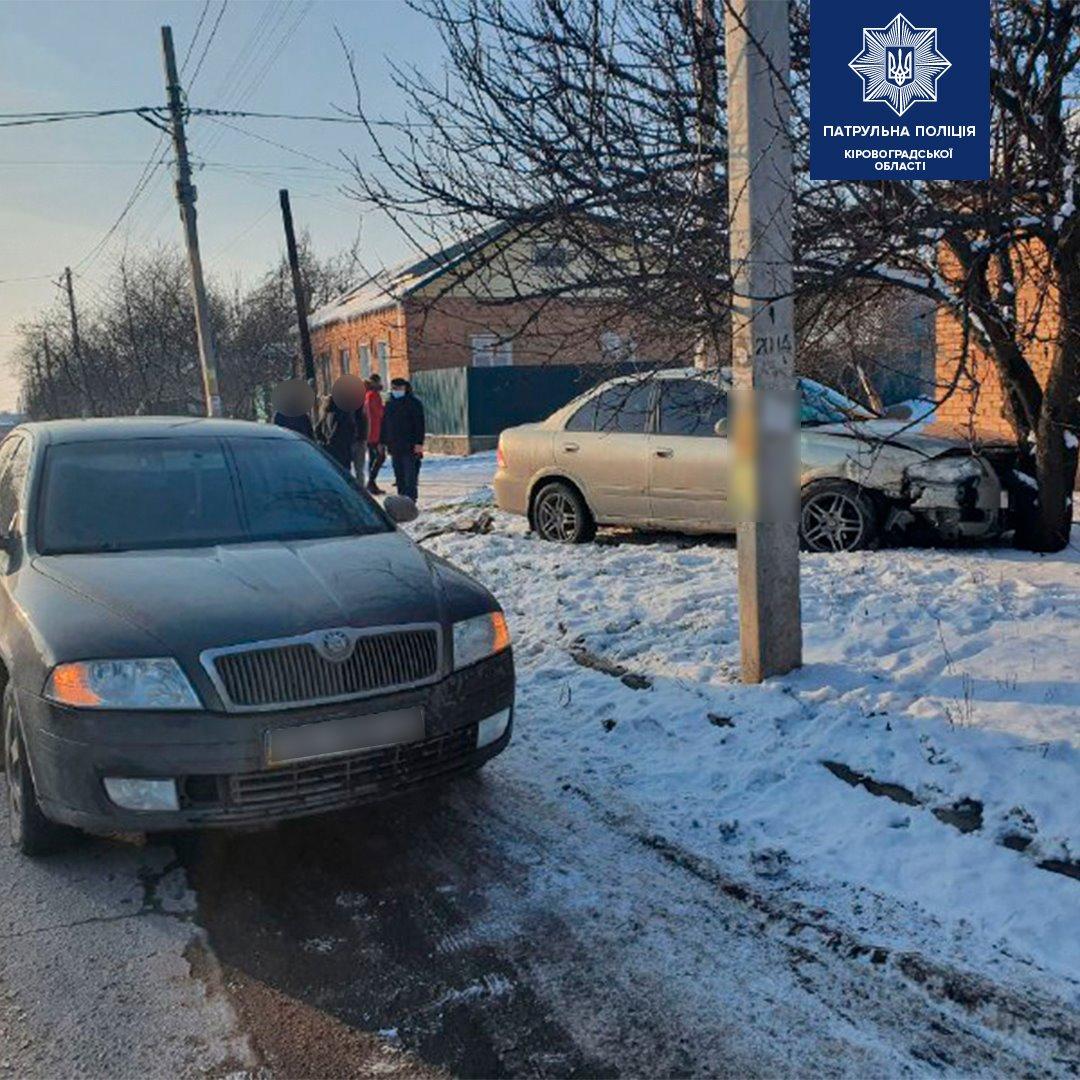 У Кропивницькому водій під час обгону спричинив ДТП. ФОТО 3