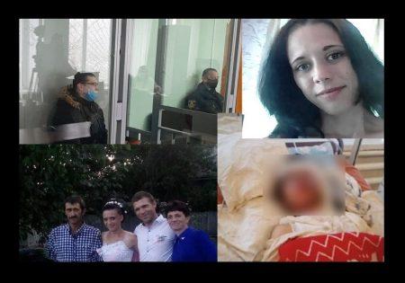 Чоловік, який підпалив свою другу дружину, просив відпустити його під домашній арешт до першої