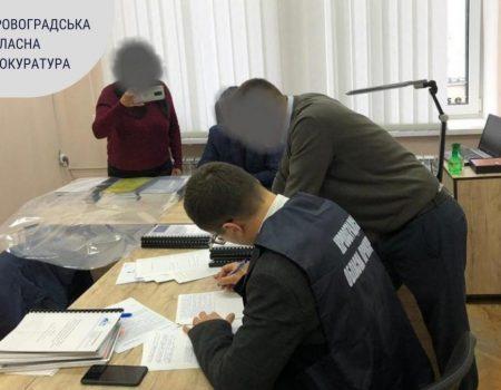 На  Кіровоградщині виявили 220 нових випадків COVID-19, одна людина померла
