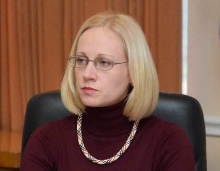 Голова Кіровоградської ОДА призначив директорку департамента культури