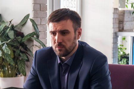 Дмитро Вінницький про міжміські перевезення на Кіровоградщині під час локдауна