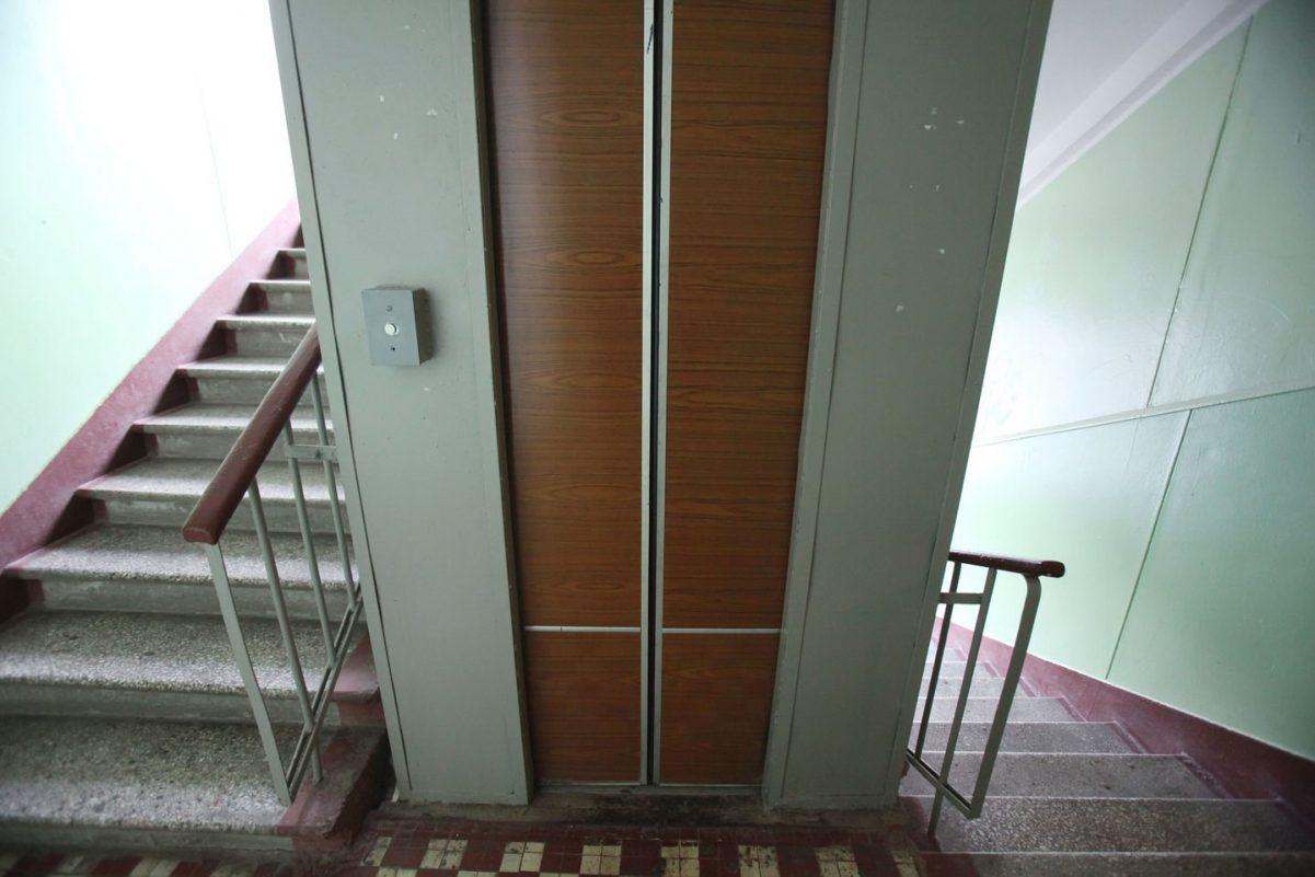 Без Купюр У Кропивницькому планують відремонтувати третину ліфтів та 75 дахів Життя  ремонт новини ліфт Кропивницький Кіровоградщина капітальний ремонт дах